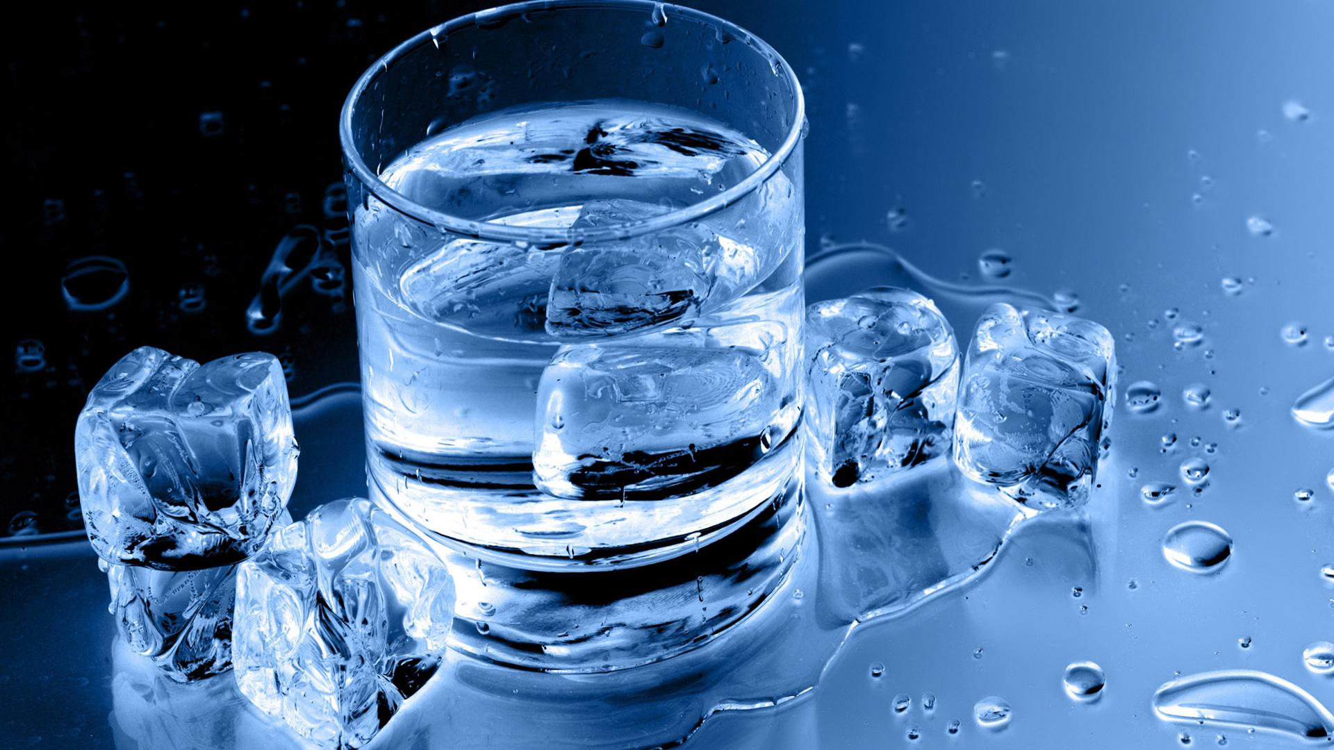 Свойства и характерные черты воды